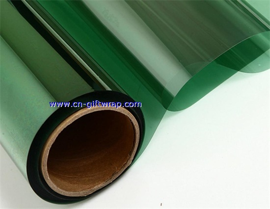 Green Cello wrap rolls  100FT