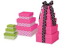 Gift Box Sets,YUYAO WANJI GIFT PACKAGING CO.,LTD.