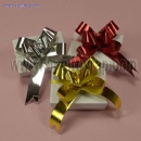 METALLIC PULL BOWS