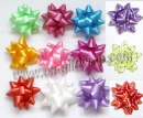 Plain Star bows