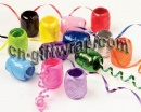 Curling ribbons  gift ribbons