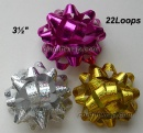 Holographic Star bows