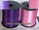 Polypropylene plain curling Ribbon